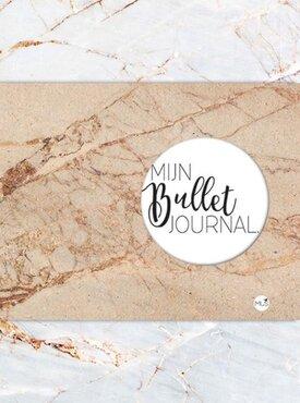 tips om productiever te worden: mijn bullet journal