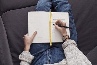 hoe journaling je leven kan veranderen