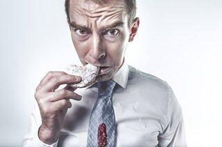 10 manieren om minder te eten
