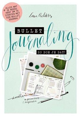 tips om productiever te worden: bullet journaling