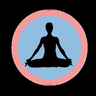 mediteren rust in hoofd
